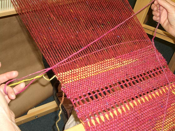 Weaving-Classes-In-Sheep's-Clothing