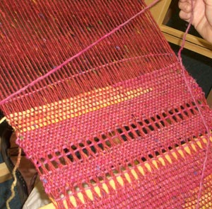 weaving-classes