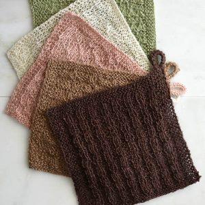 textured stitiched cloths