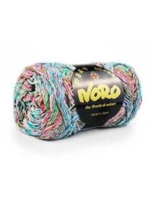 Mirai multi colored yarn