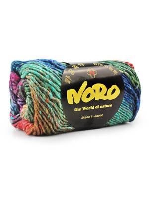 silk garden multi yarn skein