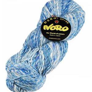 Tennen-skein blue