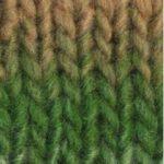 kureyon-343-natural-brown-pink-green