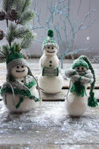 snow-folk