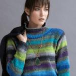 Tabi Turtleneck Pullover